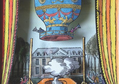 Balloon 1783