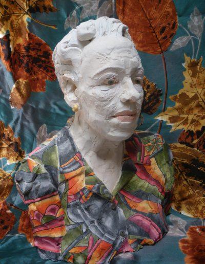Lena at 93 2007